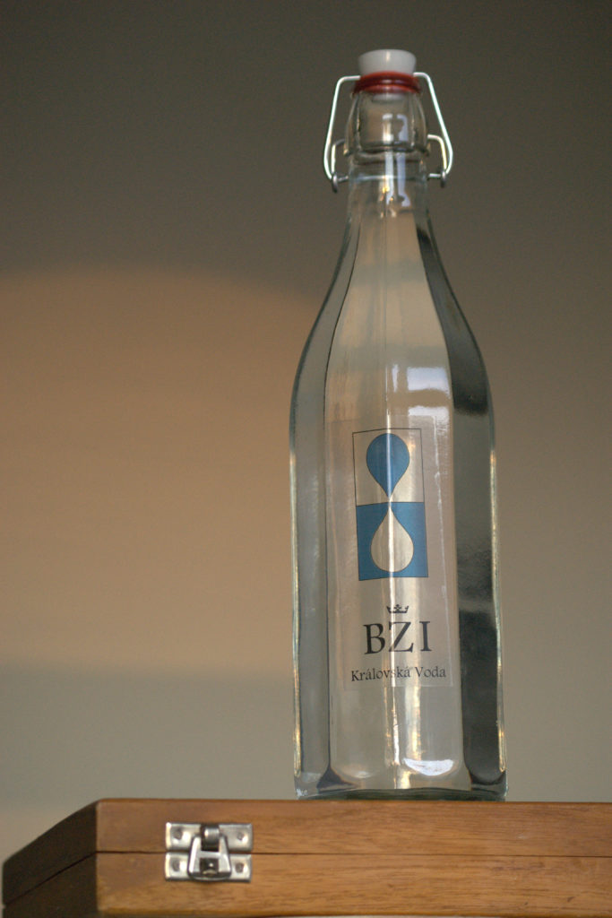 BZIwater
